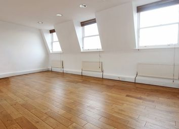 Thumbnail Studio to rent in St. John Street, London