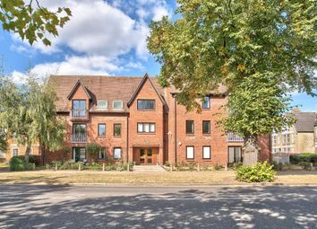 Thumbnail 3 bed flat for sale in The Embankment, Bedford