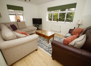 Thumbnail 3 bed flat to rent in Devonshire Road, Bolton