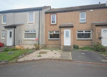 2 bed terraced house for sale in Castle Crescent, East Calder EH53