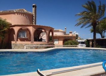 Thumbnail 3 bed country house for sale in Valencia, Alicante, Dolores