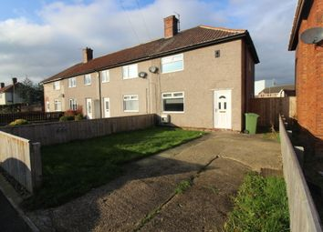 Thumbnail 2 bed end terrace house for sale in Pentland Avenue, Billingham
