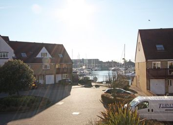 Thumbnail 3 bedroom terraced house for sale in Tintagel Way, Port Solent, Portsmouth