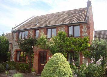 Thumbnail 3 bedroom detached house to rent in Bloomstiles, Salthouse, Norfolk