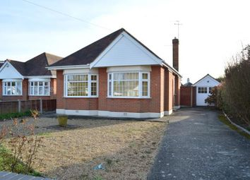 Thumbnail 2 bed bungalow for sale in Redhill, Bournemouth, Dorset