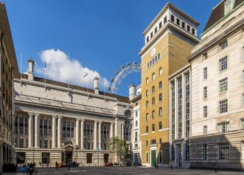 Thumbnail 2 bed flat for sale in North Block, County Hall, 1C Belvedere Road, London