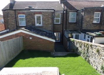 Thumbnail 3 bed terraced house to rent in Gibbon Road, Newhaven