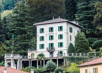 Thumbnail 9 bed town house for sale in Faggeto Lario, Faggeto Lario, Italy