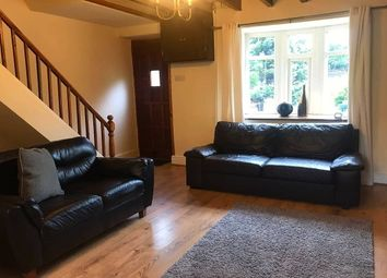Thumbnail 2 bed property to rent in Bryn Garnedd Terrace, Penrhosgarnedd, Bangor