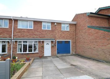 Thumbnail 4 bed semi-detached house for sale in Pensford Grove, Birches Head, Stoke-On-Trent