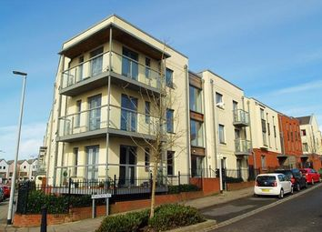 Thumbnail 1 bed flat for sale in Devonport, Plymouth, Devon