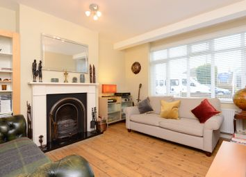 Thumbnail 4 bedroom semi-detached house for sale in Barton Road, Canterbury