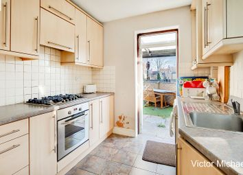 Thumbnail 4 bed end terrace house for sale in Carlton Road, Leytonstone, Greater London.