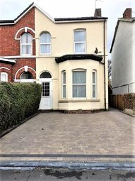 Thumbnail 4 bed semi-detached house to rent in Southbank Rd, Southport