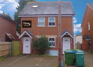 Thumbnail 2 bed flat to rent in Avenue Road, Southampton