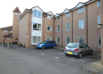 Thumbnail 1 bed flat for sale in Penrhyn Avenue, Rhos On Sea, Colwyn Bay