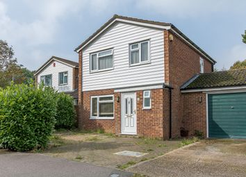 Thumbnail 3 bed detached house for sale in Osprey Road, Flitwick, Bedfordshire