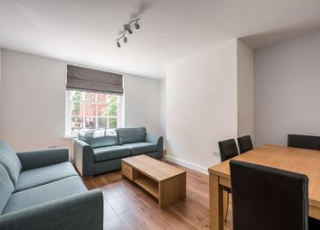 2 bed flat to rent in Erasmus Street, London SW1P