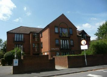 Thumbnail 1 bed flat to rent in Capstan House, 38 Waterloo Road, Southampton, Hampshire