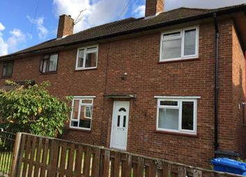 Thumbnail 5 bedroom semi-detached house to rent in Savery Close, Norwich