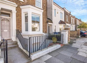 Thumbnail 1 bed flat for sale in Shakespeare Road, London