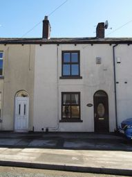 Thumbnail 2 bed terraced house to rent in Church Street, Westhoughton, Bolton