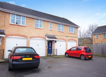 Thumbnail 2 bedroom flat for sale in Hawksworth Crescent, Chelmsley Wood, Birmingham