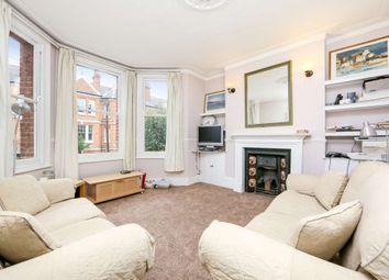 Thumbnail 3 bed flat to rent in Marius Road, Balham, London