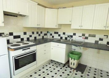 Thumbnail 1 bed flat to rent in Powel Court, Bramley Hill, South Croydon CR2.