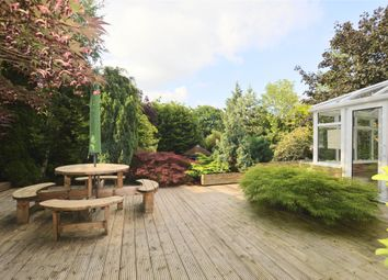 Thumbnail 3 bed detached house for sale in London Road, Addington, West Malling, Kent