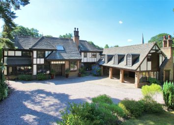 The Warren, Kingswood, Tadworth, Surrey KT20. 7 bed property