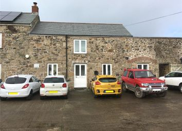 Thumbnail Commercial property for sale in Suite, Treswithian Downs, Camborne