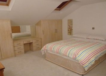 Thumbnail 2 bedroom flat to rent in Alma Terrace, York