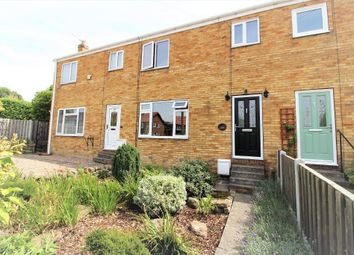 Thumbnail 3 bed terraced house for sale in Carlton Road, Barnsley, South Yorkshire