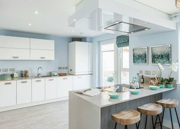 """Thumbnail 5 bedroom semi-detached house for sale in """"The Duffy"""" at Phoenix Rise, Gullane"""