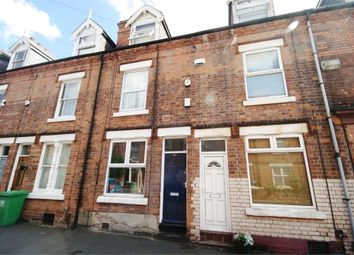Thumbnail 4 bed terraced house to rent in Drayton Street, Sherwood, Nottingham