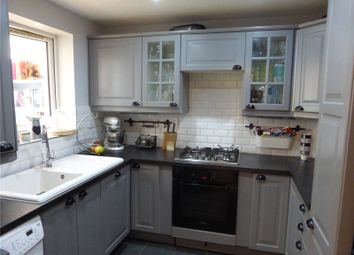 Thumbnail 3 bed terraced house for sale in Hawk Close, Chalford, Stroud, Gloucestershire