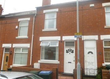 Thumbnail 3 bed terraced house to rent in Humber Avenue, Coventry, West Midlands