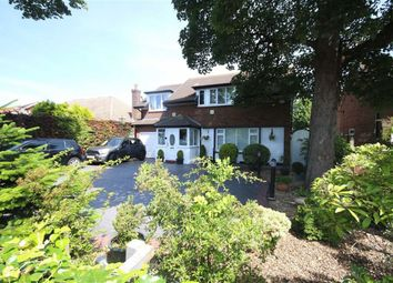 Thumbnail 4 bed detached house for sale in Preston Road, Chorley