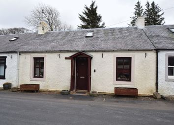 Thumbnail 1 bedroom property for sale in Main Street, Leadhills, Biggar
