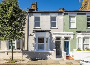 Thumbnail 3 bedroom terraced house to rent in Epple Road, London