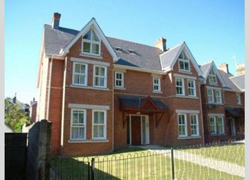 Thumbnail 2 bedroom flat to rent in Approach Road, Parkstone, Poole