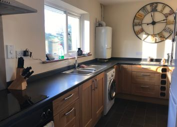 Thumbnail 2 bed flat to rent in St Teilos Road, Pembroke Dock
