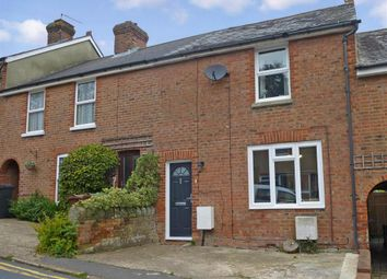 Thumbnail 3 bed terraced house for sale in Nevill Road, Crowborough, East Sussex