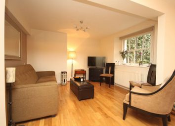 Thumbnail 3 bed flat for sale in Regents Park Road, Primrose Hill