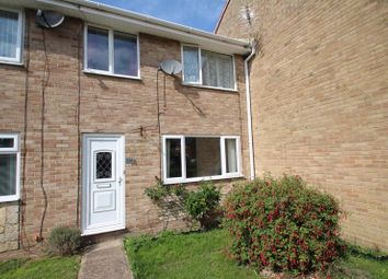 3 bed terraced house for sale in Tickleford Drive, Southampton SO19