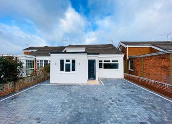 3 bed bungalow for sale in Abergavenny Walk, Willenhall, Coventry CV3