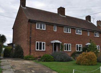 Thumbnail 3 bed semi-detached house to rent in Smiths Green, Debden, Saffron Walden, Essex