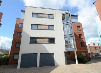 Thumbnail 1 bed flat to rent in Southwell Park Road, Camberley