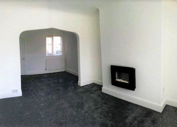 Thumbnail 2 bedroom terraced house for sale in Stewart Street, Easington Colliery, Peterlee